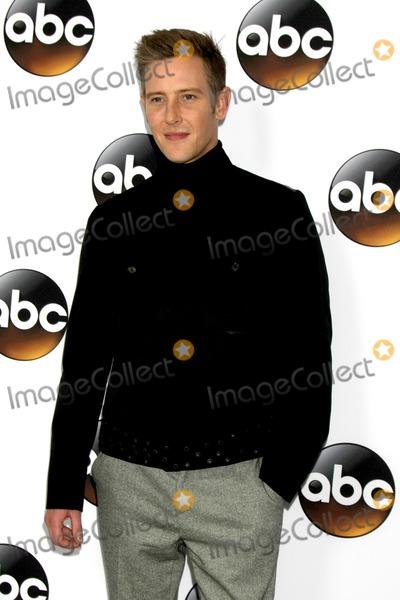 Gabriel Mann Photo - LOS ANGELES - JAN 14  Gabriel Mann at the ABC TCA Winter 2015 at a The Langham Huntington Hotel on January 14 2015 in Pasadena CA