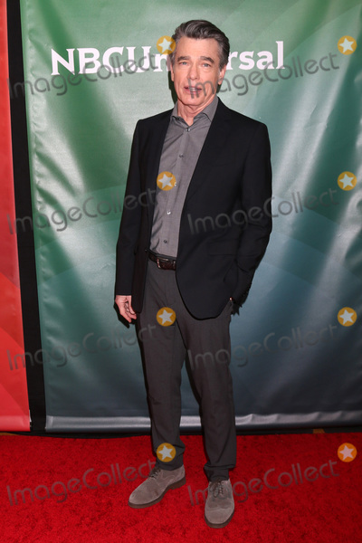 Gallagher Photo - LOS ANGELES - JAN 11  Peter Gallagher at the NBCUniversal Winter Press Tour at the Langham Huntington Hotel on January 11 2020 in Pasadena CA