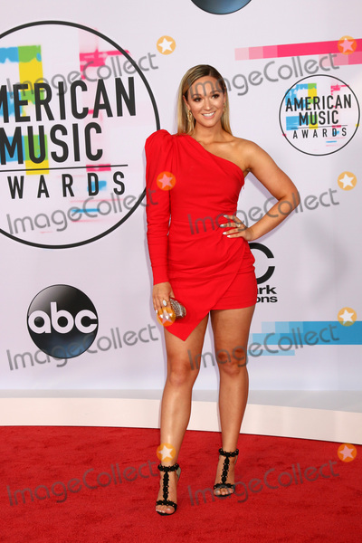 Alisha Marie Photo - LOS ANGELES - NOV 19  Alisha Marie at the American Music Awards 2017 at Microsoft Theater on November 19 2017 in Los Angeles CA