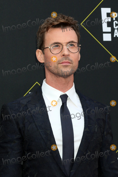Brad Goreski Photo - LOS ANGELES - NOV 10  Brad Goreski at the 2019 Peoples Choice Awards at Barker Hanger on November 10 2019 in Santa Monica CA