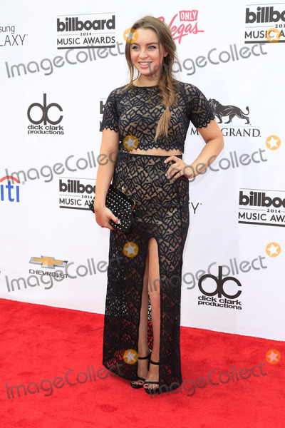 Alexa Losey Photo - LAS VEGAS - MAY 18  Alexa Losey at the 2014 Billboard Awards at MGM Grand Garden Arena on May 18 2014 in Las Vegas NV