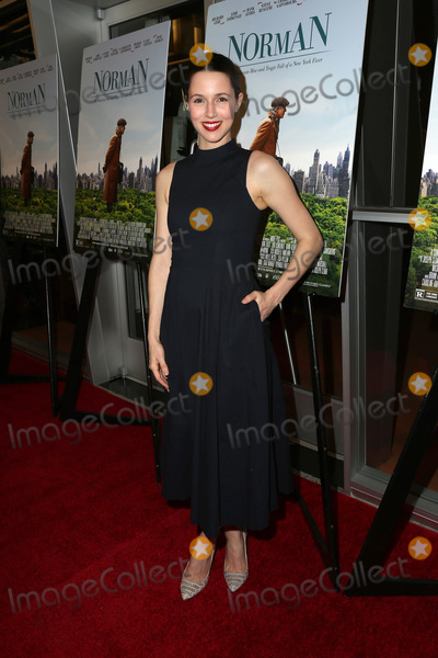 Alona Tal Photo - LOS ANGELES - APR 5  Alona Tal at the Norman Premiere at Linwood Dunn Theater on April 5 2017 in Los Angeles CA