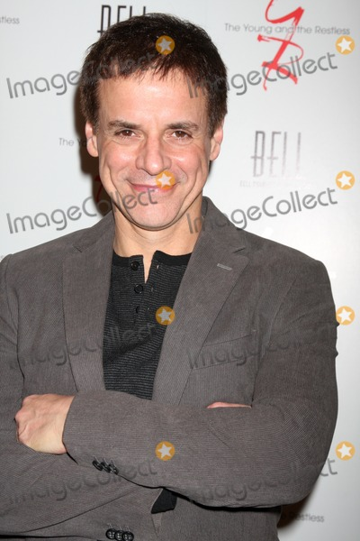 Christian LeBlanc Photo - LOS ANGELES - MAR 16  Christian LeBlanc arrives at the Young  Restless 39th Anniversary Party hosted by the Bell Family at the Palihouse on March 16 2012 in West Hollywood CA
