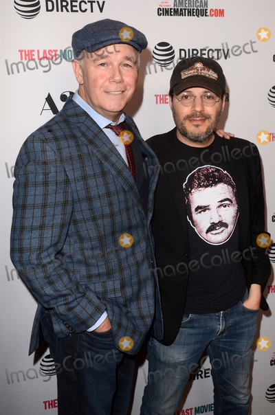 Adam Rifkin Photo - LOS ANGELES - FEB 22  Spencer Garrett Adam Rifkin at the The Last Movie Star Premiere at the Egyptian Theater on February 22 2018 in Los Angeles CA