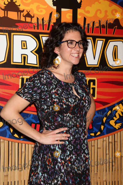 Aubry Bracco Photo - LOS ANGELES - MAY 18  Aubry Bracco at the Survivor Kaoh Rong Finale at the CBS Radford on May 18 2016 in Studio City CA