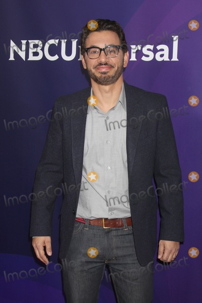 Al Madrigal Photo - LOS ANGELES - JAN 19  Al Madrigal at the NBC TCA Winter 2014 Press Tour at Langham Huntington Hotel on January 19 2014 in Pasadena CA