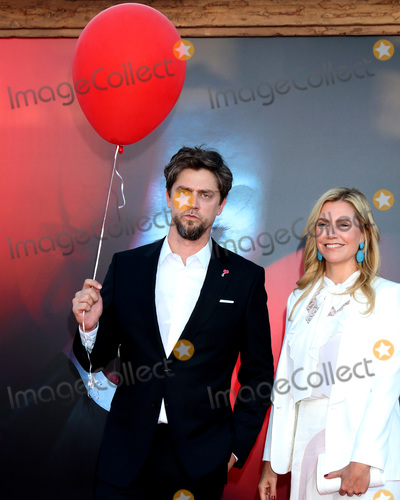 Andy Muschietti Photo - LOS ANGELES - AUG 26  Andy Muschietti Barbara Muschietti at the It Chapter Two Premiere at the Village Theater on August 26 2019 in Westwood CA