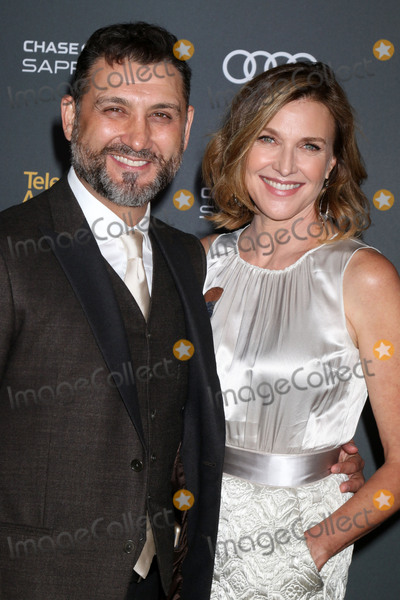 Brenda Strong Photo - LOS ANGELES - SEP 16  Guest Brenda Strong at the TV Academy Performer Nominee Reception at the Pacific Design Center on September 16 2016 in West Hollywood CA