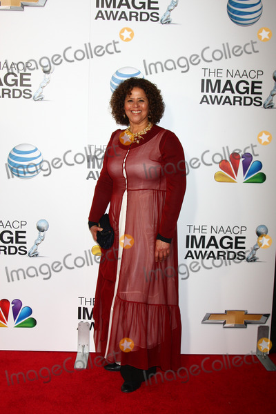 Anna  DEAVERE Smith Photo - LOS ANGELES - FEB 1  Anna Deavere Smith arrives at the 44th NAACP Image Awards at the Shrine Auditorium on February 1 2013 in Los Angeles CA