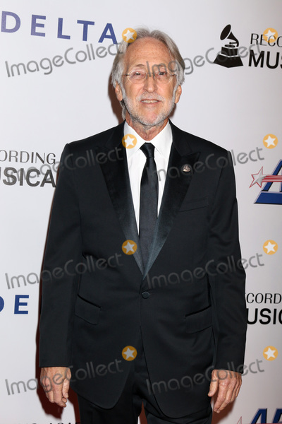 Neil Portnow Photo - LOS ANGELES - FEB 8  Neil Portnow at the MusiCares Person of the Year Gala at the LA Convention Center on February 8 2019 in Los Angeles CA