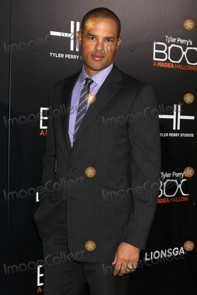 Jason Olive Photo - LOS ANGELES - OCT 17  Jason Olive at the Tyler Perrys BOO A Madea Halloween Premiere at the ArcLight Hollywood on October 17 2016 in Los Angeles CA