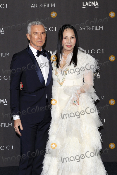 Baz Luhrmann Photo - LOS ANGELES - NOV 3  Baz Luhrmann Eva Chow at the 2018 LACMA Art and Film Gala at the Los Angeles County Musem of Art on November 3 2018 in Los Angeles CA