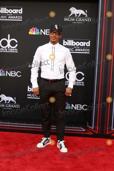 TI Photo - LAS VEGAS - MAY 20  TI Clifford Joseph Harris Jr at the 2018 Billboard Music Awards at MGM Grand Garden Arena on May 20 2018 in Las Vegas NV