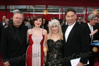 Alan Menken Photo - Alan Menken   Stephen Schwartz 80th Academy Awards ( Oscars)Kodak TheaterLos Angeles CAFebruary 24 2008