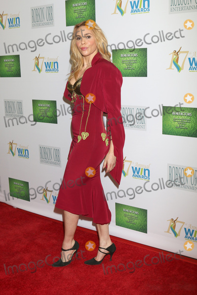 Olivia DAbo Photo - LOS ANGELES - FEB 10  Olivia dAbo at the 17th Annual Womens Image Awards at the Royce Hall on February 10 2016 in Westwood CA