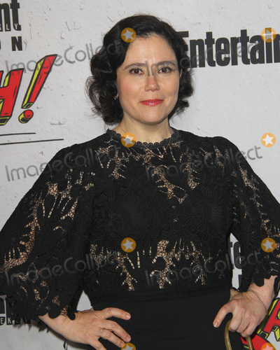 Alex Borstein Photo - SAN DIEGO - July 22   Alex Borstein at the Entertainment Weeklys Annual Comic-Con Party 2017 at the Float at Hard Rock Hotel San Diego on July 22 2017 in San Diego CA