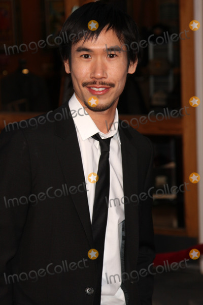 Art Hsu Photo - Art Hsu arriving at the Fast  Furious Premiere at  the Universal Ampitheater  in Los Angeles  CA on  March 12 2009