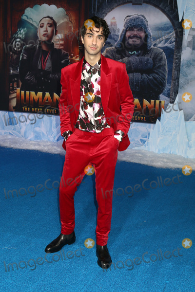 Alex Wolff Photo - LOS ANGELES - DEC 9  Alex Wolff at the Jumanji  The Next Level Premiere at TCL Chinese Theater IMAX on December 9 2019 in Los Angeles CA