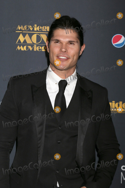 Taylor James Photo - LOS ANGELES - FEB 2  Taylor James at the 26th MovieGuide Awards at the Universal Hilton Hotel on February 2 2018 in Universal City CA