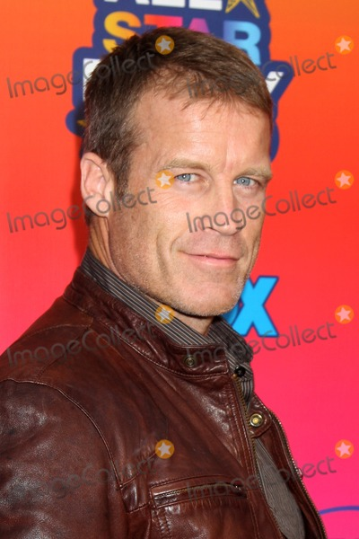 Mark Valley Photo - LOS ANGELES - AUGUST 2  Mark Valley arrive(s) at the 2010 FOX Summer Press Tour Party at Pacific Park on the Santa Monica Pier on August 2 2010 in Santa Monica CA