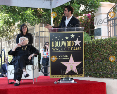 Eli Roth Photo - LOS ANGELES - OCT 28  Lina Wertmuller Eli Roth at the Lina Wertmuller Star Ceremony on the Hollywood Walk of Fame on October 28 2019 in Los Angeles CA