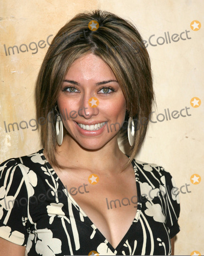 Ali Navarro Photo - Alitzah aka Ali Navarro28th Annual Young Artist AwardsSportsmans LodgeStudio City CAMarch 10 2007