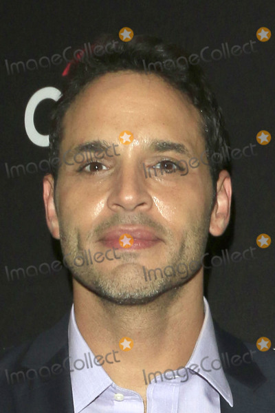 Daniel Sunjata Photo - LOS ANGELES - SEP 10  Daniel Sunjata at the PaleyFest 2016 Fall TV Preview - ABC at the Paley Center For Media on September 10 2016 in Beverly Hills CA