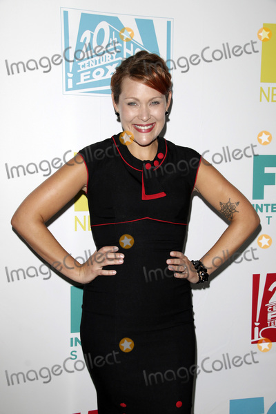 Amber Nash Photo - SAN DIEGO - JUL 10  Amber Nash at the 20th Century Fox Party Comic-Con Party at the Andaz Hotel on July 10 2015 in San Diego CA