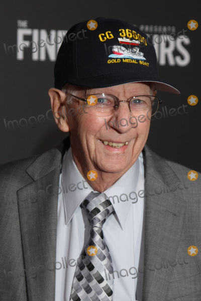 Andy Fitzgerald Photo - LOS ANGELES - JAN 25  Andy Fitzgerald at the The Finest Hours World Premiere at the TCL Chinese Theater IMAX on January 25 2016 in Los Angeles CA