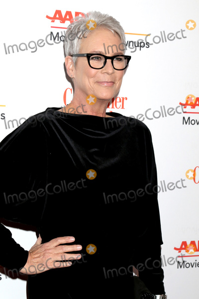 Jamie Lee Curtis Photo - LOS ANGELES - JAN 11  Jamie Lee Curtis at the AARP Movies for Grownups 2020 at the Beverly Wilshire Hotel on January 11 2020 in Beverly Hills CA