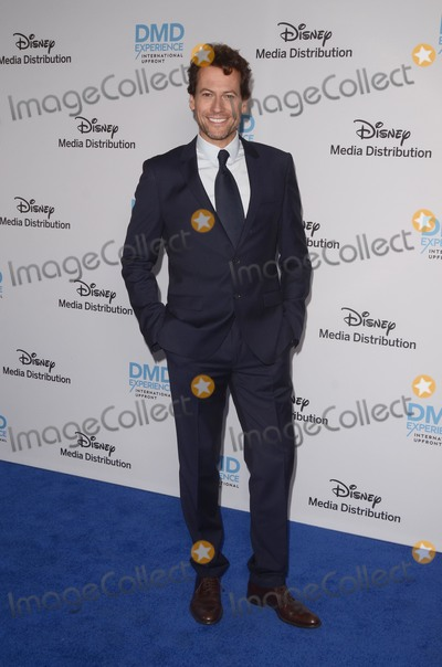 Ioan Gruffudd Photo - LOS ANGELES - MAY 20  Ioan Gruffudd at the Disney ABC International Upfront at the Walt Disney Studios on May 20 2018 in Burbank CA