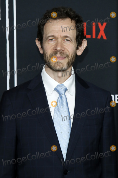 Adam Godley Photo - LOS ANGELES - FEB 12  Adam Godley at the The Umbrella Academy Premiere at the ArcLight Hollywood on February 12 2019 in Los Angeles CA