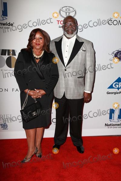 T D Jakes Photo - LOS ANGELES - NOV 19  T D Jakes at the Ebony Power 100 Gala at the Avalon on November 19 2014 in Los Angeles CA