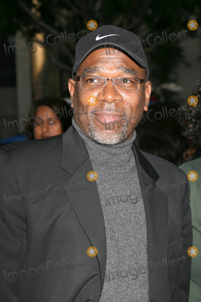 Alfonso Freeman Photo - Alfonso FreemanBucket List PremiereArcLight Cinerama DomeDecember 16 2007Los Angeles CA