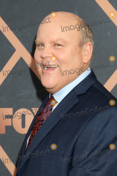 Dirk Blocker Photo - LOS ANGELES - SEP 25  Dirk Blocker at the FOX Fall Premiere Party 2017 at the Catch on September 25 2017 in West Hollywood CA