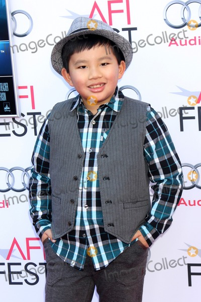 Albert Tsai Photo - LOS ANGELES - NOV 9  Albert Tsai at the AFI FEST Mary Poppins 50th Anniversary Commemoration Screening at TCL Chinese Theater on November 9 2013 in Los Angeles CA