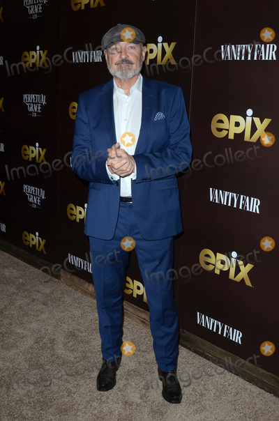 Terry OQuinn Photo - LOS ANGELES - MAY 21  Terry OQuinn at the Perpetual Grace LTD Los Angeles Premiere at the Linwood Dunn Theater on May 21 2019 in Los Angeles CA