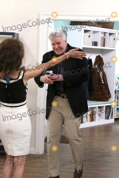 Michael E Knight Photo - LOS ANGELES - JAN 5  Susan Lucci Michael E Knight at the All My Children Reunion on Home and Family Show at Universal Studios on January 5 2017 in Los Angeles CA