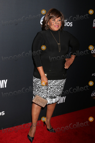 Chandra Wilson Photo - LOS ANGELES - NOV 4  Chandra Wilson at the Greys Anatomy 300th Episode Event at Tao on November 4 2017 in Los Angeles CA