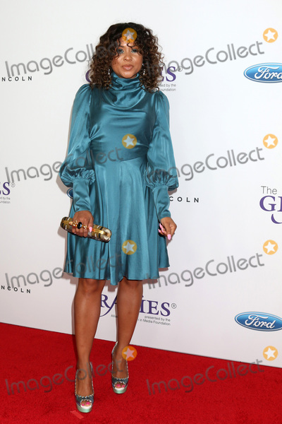 Angela Yee Photo - LOS ANGELES - MAY 21  Angela Yee at the Gracies Awards 2019 at the Beverly Wilshire Hotel on May 21 2019 in Beverly Hills CA