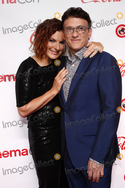 Ann Russo Photo - LAS VEGAS - APR 4  Anne Russo Anthony Russo at the 2019 CinemaCon Big Screen Achievement Awards at the Caesars Palace on April 4 2019 in Las Vegas NV