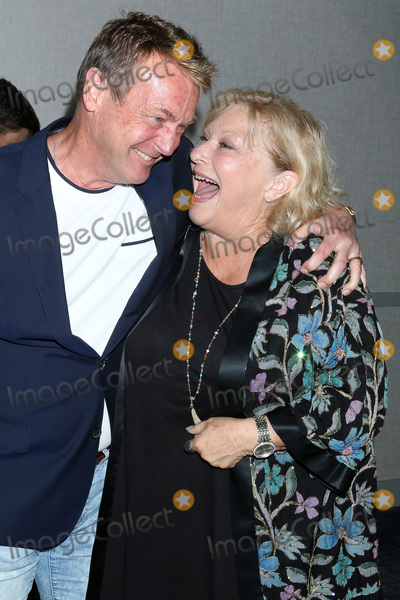 Beth Maitland Photo - LOS ANGELES - JUN 23  Doug Davidson Beth Maitland at the Young and The Restless Fan Club Luncheon at the Marriott Burbank Convention Center on June 23 2019 in Burbank CA