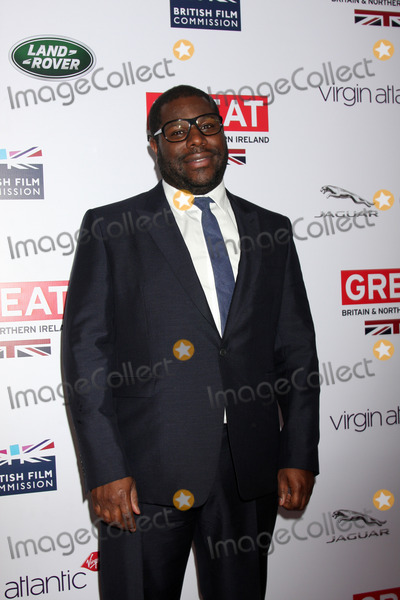 Steve Mc Queen Photo - LOS ANGELES - FEB 28  Steve McQueen at the 2014 GREAT British Oscar Reception at The British Residence on February 28 2014 in Los Angeles CA