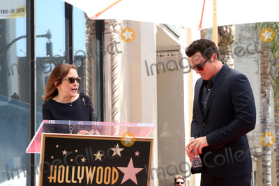 Ann Druyan Photo - LOS ANGELES - APR 23  Ann Druyan Seth MacFarlane at the Seth MacFarlane Star Ceremony on the Hollywood Walk of Fame on April 23 2019 in Los Angeles CA