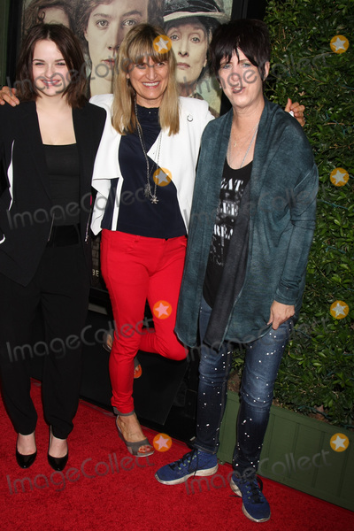 Catherine Hardwicke Photo - LOS ANGELES - OCT 20  Joey King Catherine Hardwick Diane Warren at the Suffragette LA Premiere at the Samuel Goldwyn Theater on October 20 2015 in Beverly Hills CA