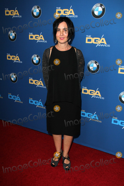Amy Schatz Photo - LOS ANGELES - JAN 25  Amy Schatz at the 66th Annual Directors Guild of America Awards at Century Plaza Hotel on January 25 2014 in Century City CA