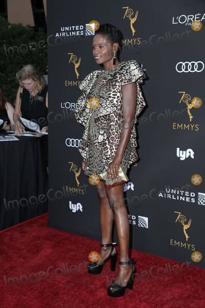 Emmy Nominations Photo - LOS ANGELES - SEP 15  Adina Porter at the Television Academy Honors Emmy Nominated Performers at the Wallis Annenberg Center for the Performing Arts on September 15 2018 in Beverly Hills CA