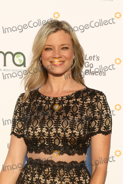 Amy Smart Photo - LOS ANGELES - SEP 23  Amy Smart at the 27th Environmental Media Awards at the Barker Hangaer on September 23 2017 in Santa Monica CA