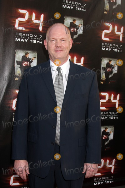 Glenn Morshower Pictures and Photos