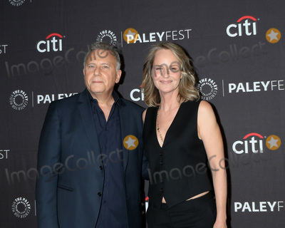 Madness Photo - LOS ANGELES - SEP 7  Paul Reiser Helen Hunt at the PaleyFest Fall TV Preview - Mad About You at the Paley Center for Media on September 7 2019 in Beverly Hills CA